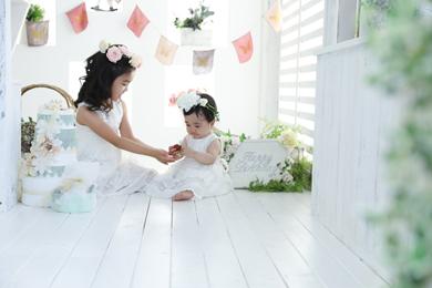 Luxe六本木店 / ベビー / 女の子 / 誕生日