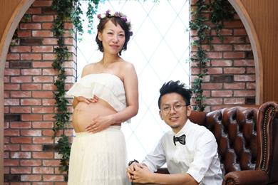 自由が丘店 / Oriental / マタニティ