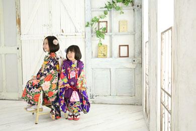 吉祥寺店 / Cocon / 女の子 / 七五三