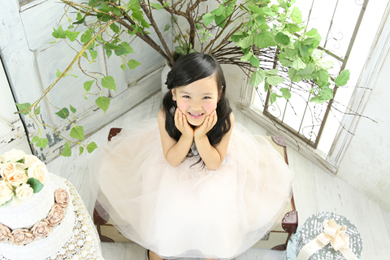 吉祥寺店 / Cocon / キッズ / 女の子 / 誕生日