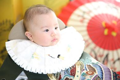 吉祥寺店 / Soie / ベビー / 男の子 / お食い初め・百日祝い