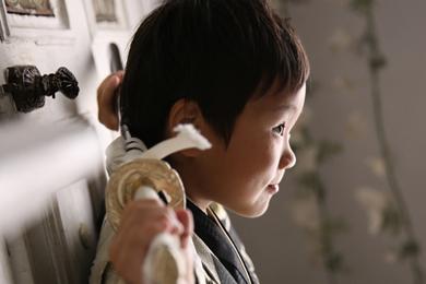 名古屋金山店 / Adele / 男の子 / 七五三