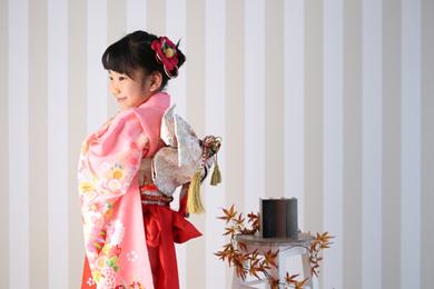 名古屋金山店 / Cherie / 女の子 / 七五三