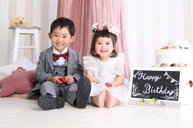 名古屋金山店 / Cherie / 女の子 / 男の子 / 誕生日