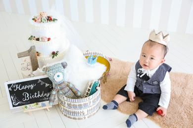 名古屋金山店 / Cherie / ベビー / 男の子 / 誕生日