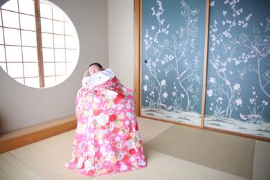 名古屋金山店 / Hisui / ベビー / 女の子 / お宮参り