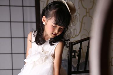 名古屋金山店 / Tsubaki / キッズ / 女の子