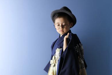 表参道店 / Azur / 男の子 / 七五三