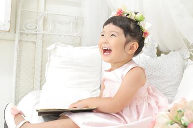 表参道店 / Small house / 女の子
