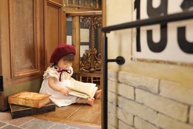 表参道店 / Sienna / ベビー / 女の子