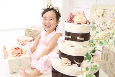 横浜みなとみらい / Branche / ベビー / 女の子 / 誕生日