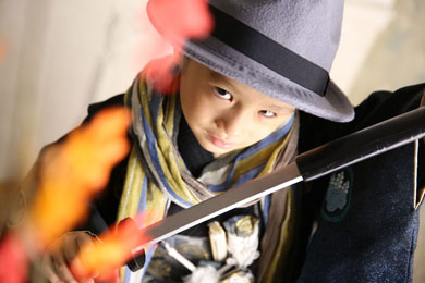 横浜みなとみらい店 / BlueClair / 男の子 / 七五三