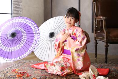横浜みなとみらい店 / Noir / 女の子 / 七五三