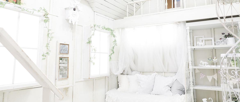 Small house(スモールハウス)