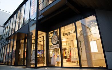 happilyフォトスタジオ表参道店