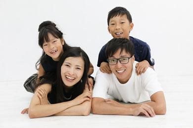 Luxe六本木店 / 家族写真