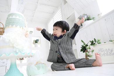Luxe六本木店 / 男の子 / 誕生日