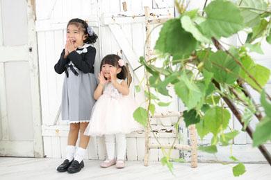 吉祥寺店 / Soie / 女の子