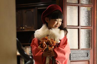 表参道店 / Crimson / 七五三