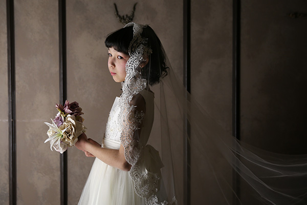 Kids June Brideサンプル2