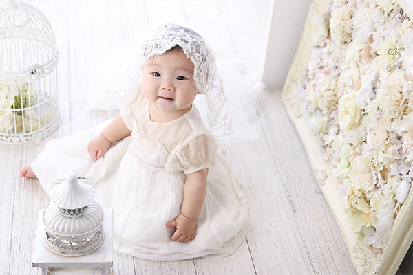 Kids June Brideサンプル4