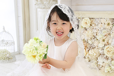 横浜みなとみらい店 / Branche / Kids June Bride Photo