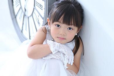 自由が丘店 / Sweet / Kids June Bride Photo