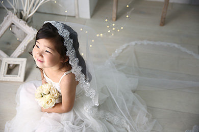 名古屋金山店 / Nature / Kids June Bride Photo