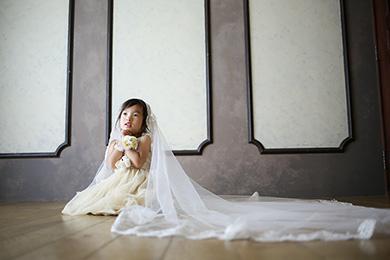 横浜みなとみらい店 / Noir / Kids June Bride Photo
