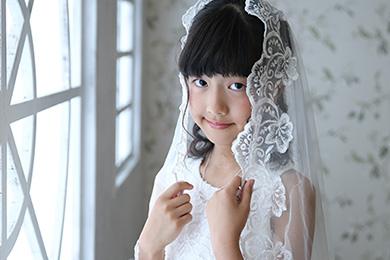 自由が丘店 / Forest / Kids June Bride Photo
