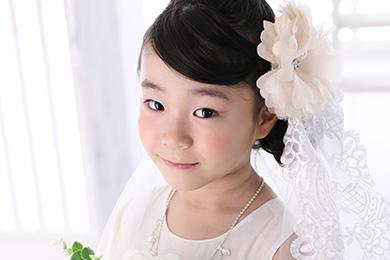 Luxe六本木店 / Kids June Bride Photo