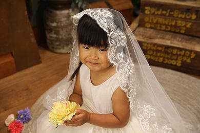 表参道店 / Sienna / Kids June Bride Photo