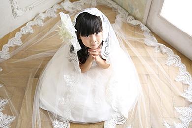 横浜みなとみらい店 / BlueClair / Kids June Bride Photo