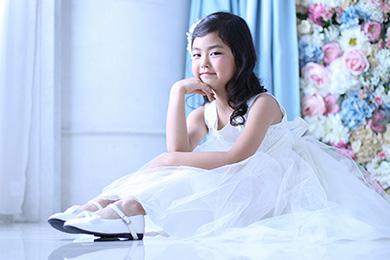 自由が丘店 / Castle / Kids June Bride Photo
