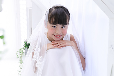Luxe六本木店 / Kids June Bride Photo