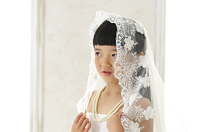 吉祥寺店 / Soie / Kids June Bride Photo