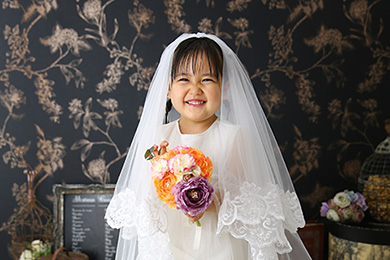 吉祥寺店 / Chic / Kids June Bride Photo