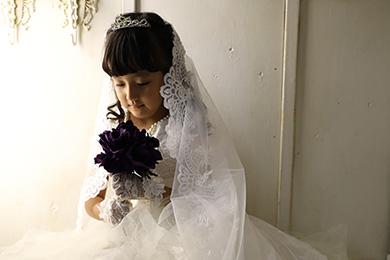表参道店 / Small house / Kids June Bride Photo