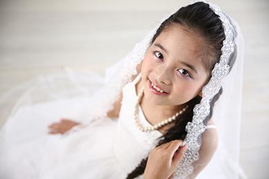 名古屋金山店 / Cherie / Kids June Bride Photo