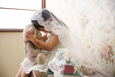 横浜みなとみらい店 / Vertlime / Kids June Bride Photo