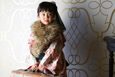 【第1弾】着物モデルオーディション / 名古屋金山店 / 女の子
