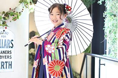 【第2弾】着物モデルオーディション / 表参道店 / 女の子