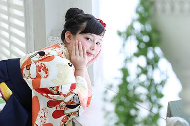 【第2弾】着物モデルオーディション / Luxe六本木店 / 女の子