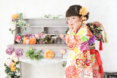 【第2弾】着物モデルオーディション / 吉祥寺店 / 女の子