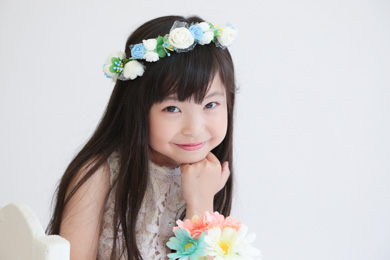 happilyイベントモデルオーディション / 広島特設会場 / 女の子