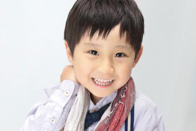 7周年記念ブック掲載モデルオーディション / 表参道店 / 男の子