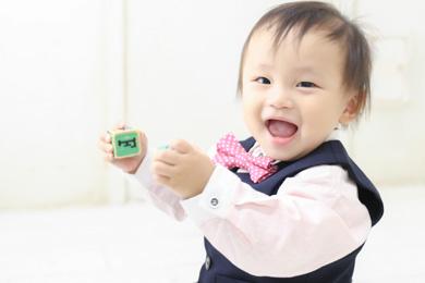 【2019】ベビーポスターモデルオーディション / 表参道店 / 男の子