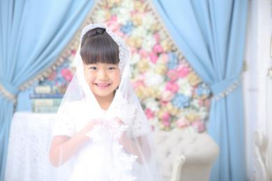 Kids June Bride 撮影会 2019 / 自由が丘店 / 女の子