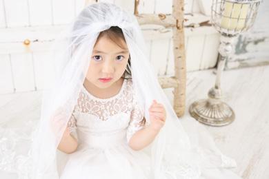 Kids June Bride 撮影会 2019 / 吉祥寺店 / 女の子