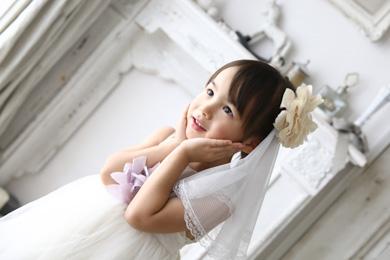 Kids June Bride 撮影会 2019 / 名古屋金山店 / 女の子